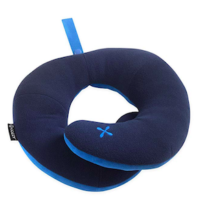 a comfortable travel pillow