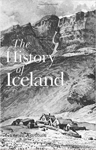 The History of Iceland, by Gunnar Karlsson