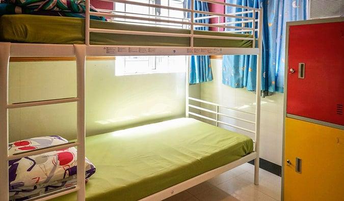 Hong Kong Hostel
