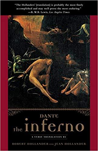 Dante's Inferno by Dante Alighieri