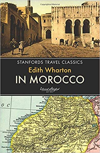 In Morocco by Edith Wharton