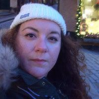 lisa travel hacker