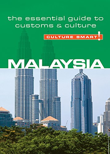 Malaysia - Culture Smart!, by Victor King
