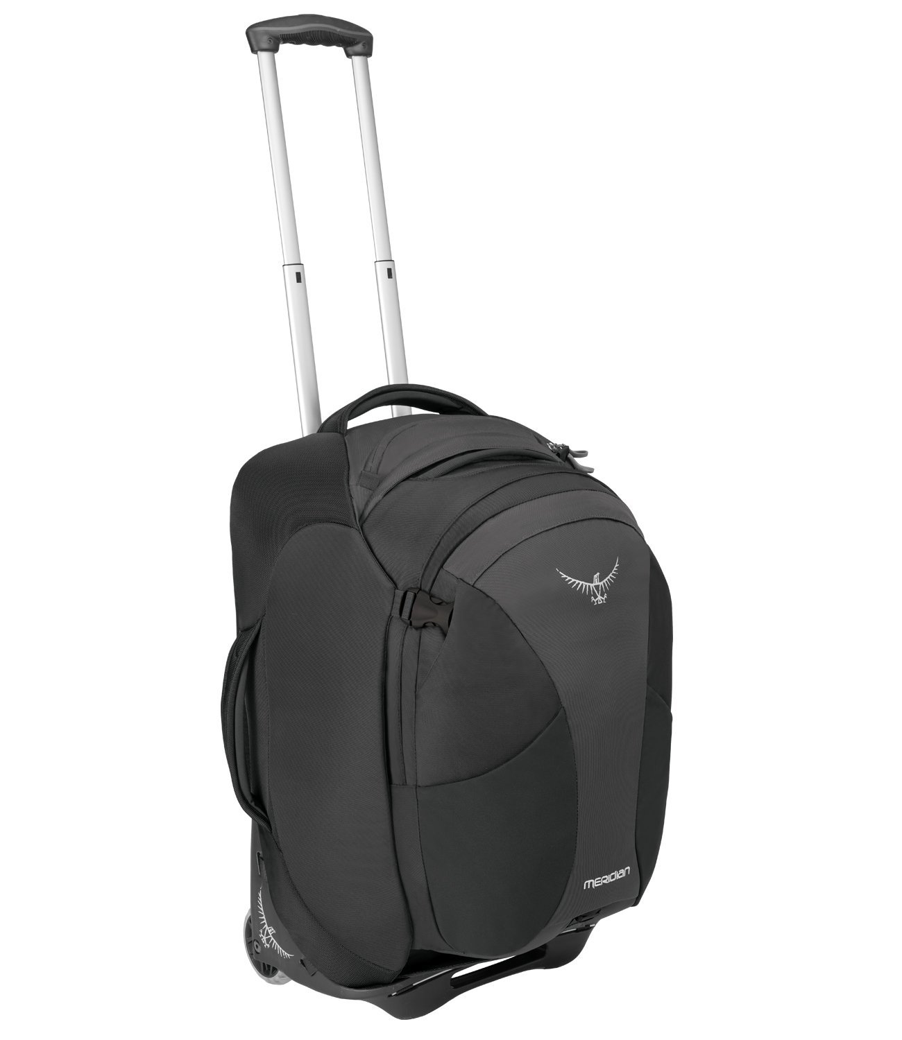 Osprey Meridian Wheeled Convertible Luggage