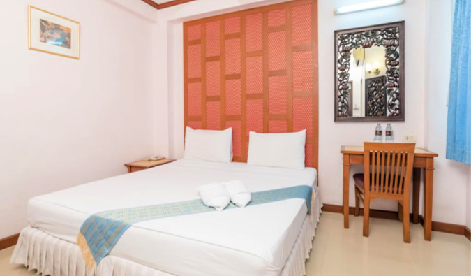 New Siam Guesthouse III