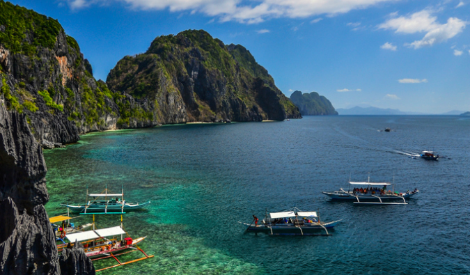 How to Visit the Philippines on a Budget in 2019: Prices