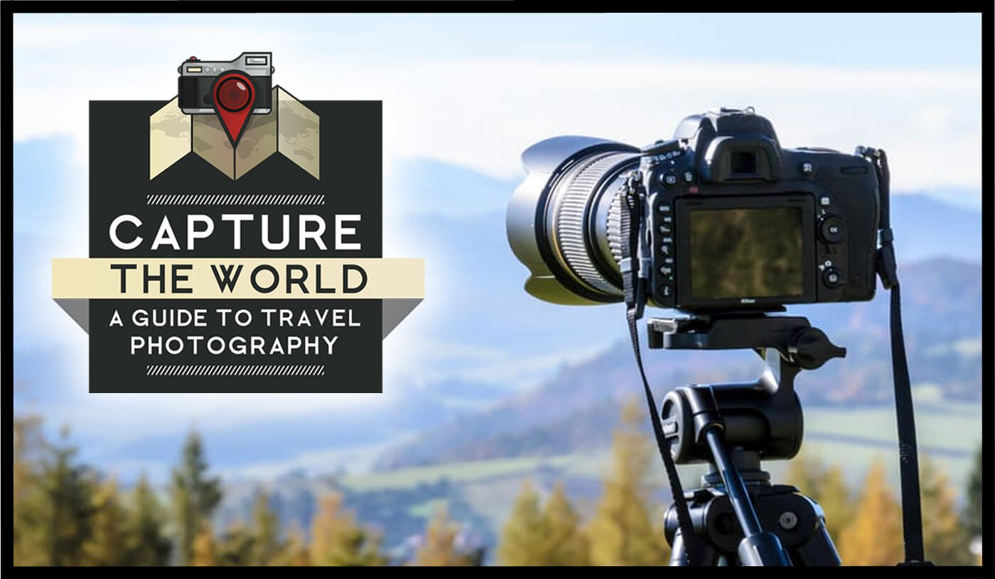 capture the world photography course