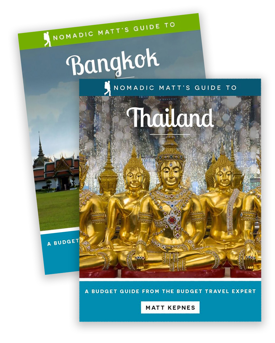 An IN-DEPTH Backpacking Thailand Travel Guide for 2019