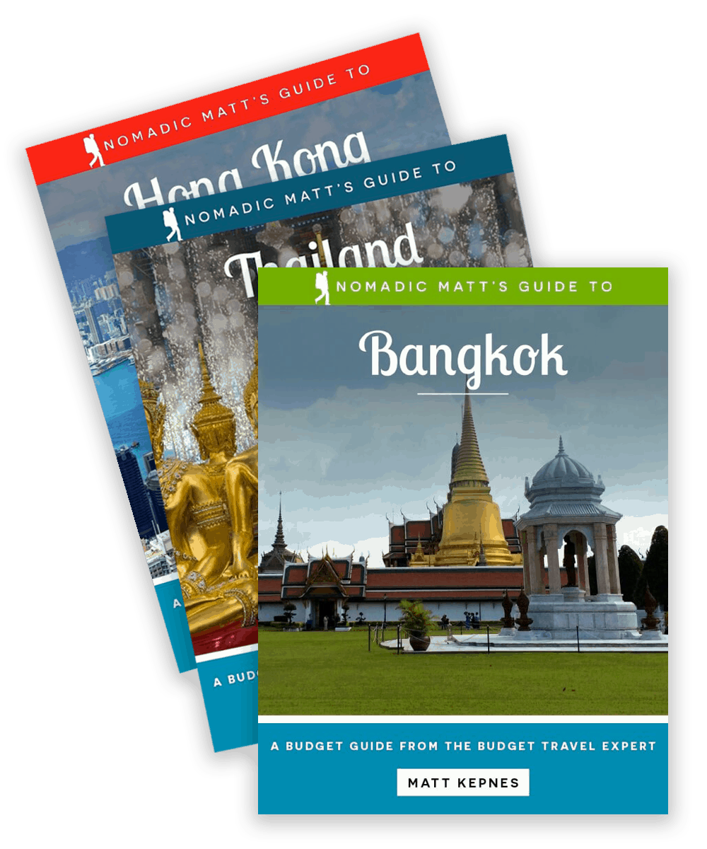 Backpacking Southeast Asia Travel Guide: Itineraries, Budget