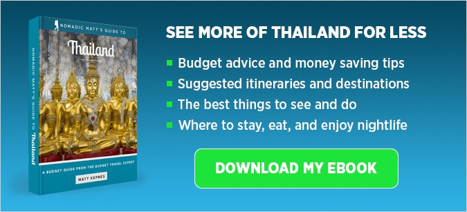 10 Reasons Why I Love Thailand (And Why You Need to Visit)