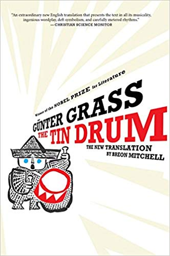 The Tin Drum, by Günter Grass