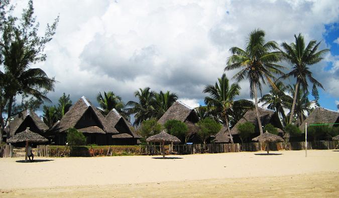 Toliara in Madagascar; photo by Nekenasoa (flickr:@freezr)