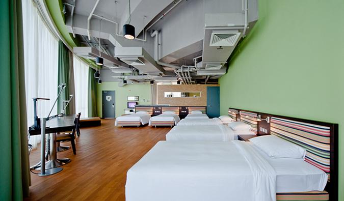 Y Loft, Hong Kong