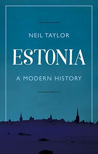 Estonia by Neil Taylor