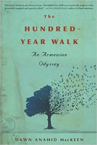Hundred-Year Walk  by Dawn Mackeen