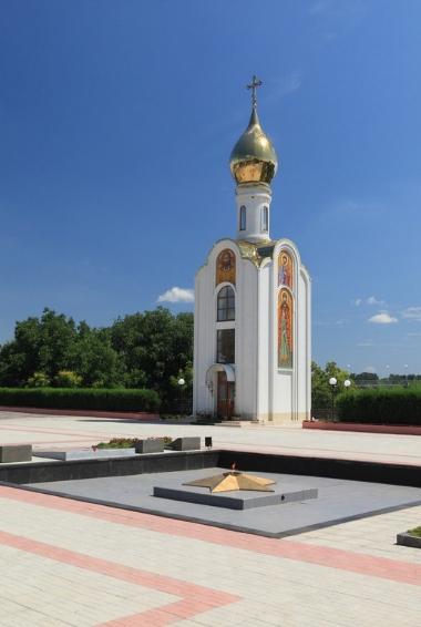 Transnistria Tiraspol in Moldova