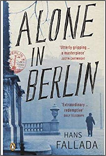 Alone in Berlin, by Hans Fallada