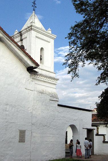Museum of Religious Art La Merced, Cali; Photo by Hanoi Mark (flickr:@riverdaleto)