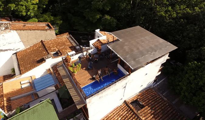 Casa Kiwi Hostel, Medellin