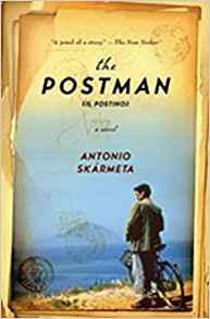 The Postman, by Antonio Skarmeta