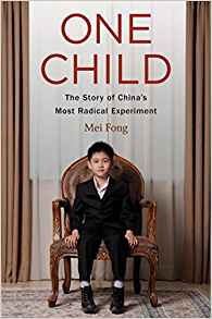 One Child, by Mei Fong