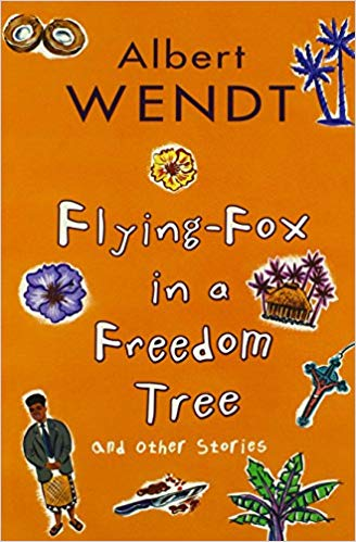 Flying Fox in a Freedom Tree, by Albert Wendt