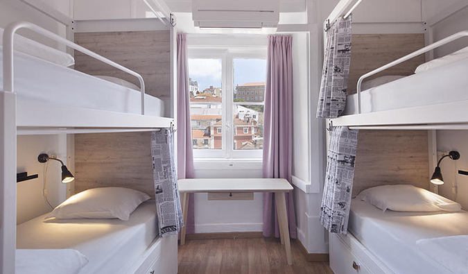 Good Morning Lisbon Hostel, Lisbon