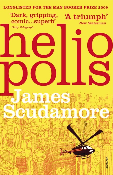 Heliopolis, by James Scudamore