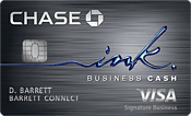 chase ink business credit card