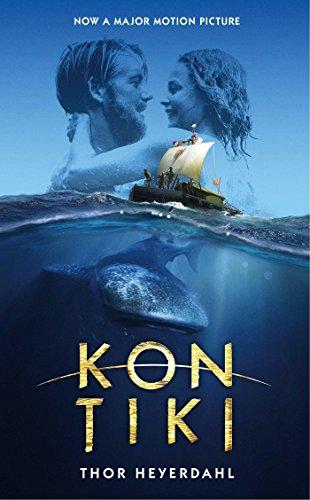 Kon-Tiki by Thor Heyerdahl