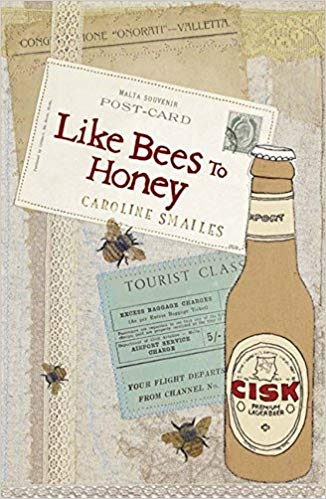 Like Bees to Honey book cover