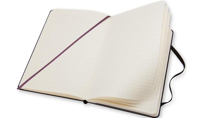 moleskine travel notebook