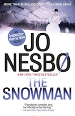 the Snowman book cover