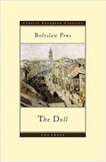 The Doll book cover