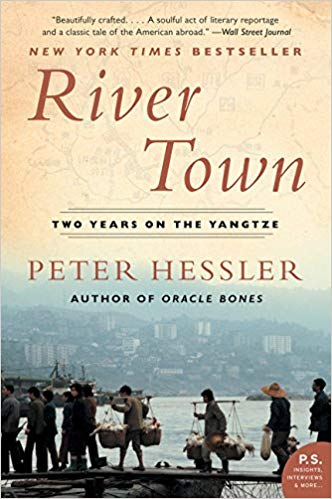River Town by Peter Hessler