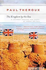 The Kingdom by the Sea: A Journey Around the Coast of Great Britain book cover