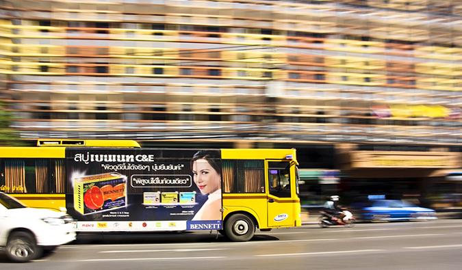 seasia_public ▷ Cómo moverse por el sudeste asiático en el barato