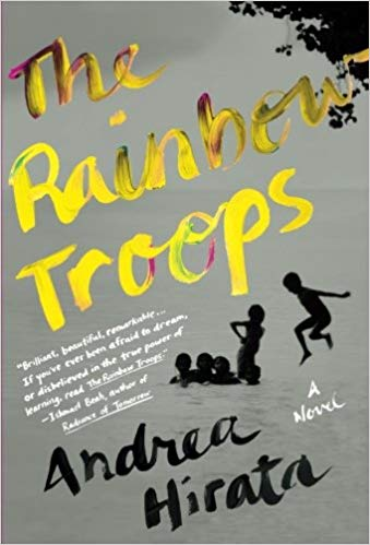 The Rainbow Troops, by Andrea Hirata