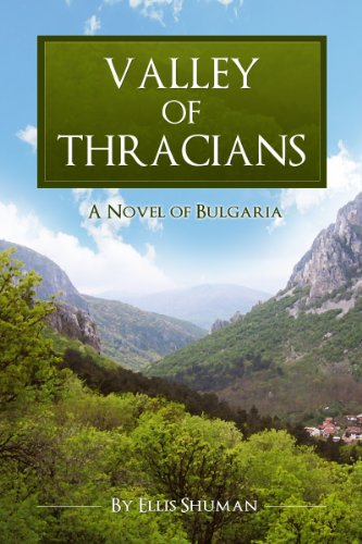 Valley of Thracians, by Ellis Shuman