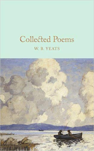 The Collected Poems of W. B. Yeats, by W. B. Yeats