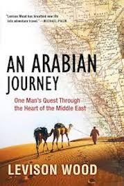 An Arabian Journey book cover