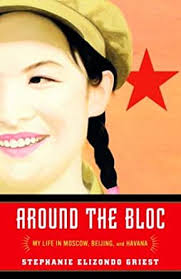 Around the Bloc by Stephanie Griest