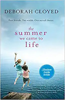 The Summer We Came to Life by Deborah Cloyed book cover