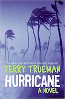 Hurricane: A Novel by Terry Trueman book cover