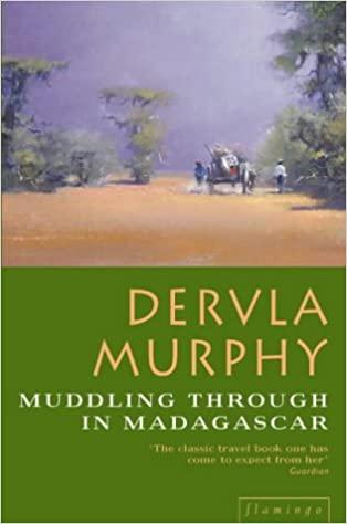 Muddling Through in Madagascar book cover