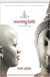 Meeting Faith by Faith Adiele book cover