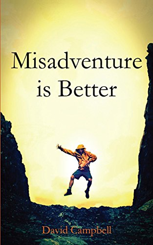 Misadventure is Better by David Campbell