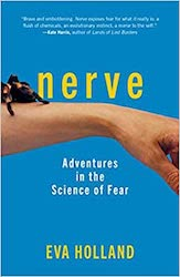 Nerve by Eva Holland book cover