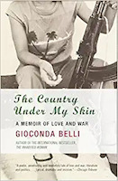 The Country Under My Skin book cover