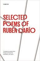 Ruben Dario poems book cover